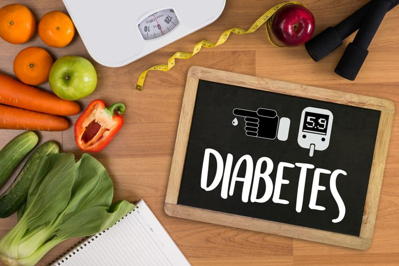 diabetes basil extracts