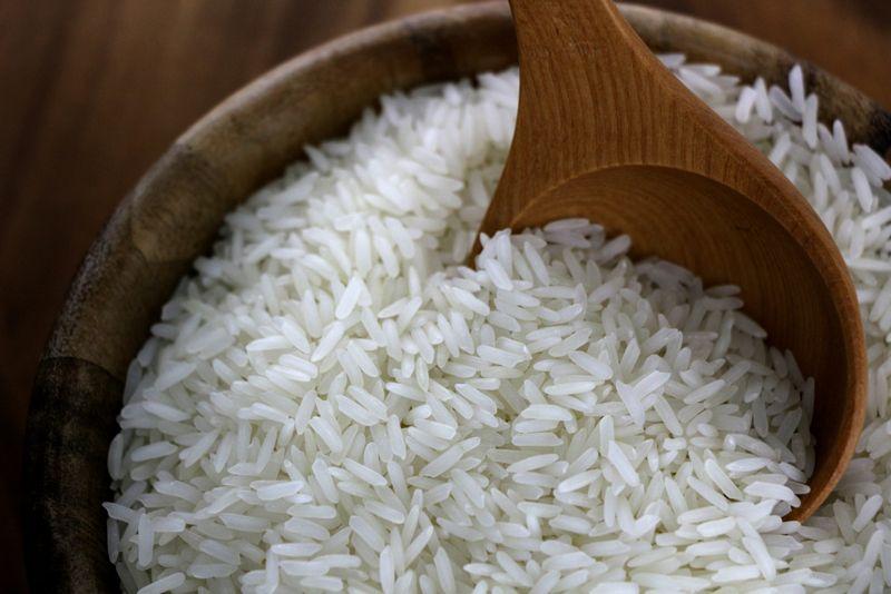 grains low-potassium