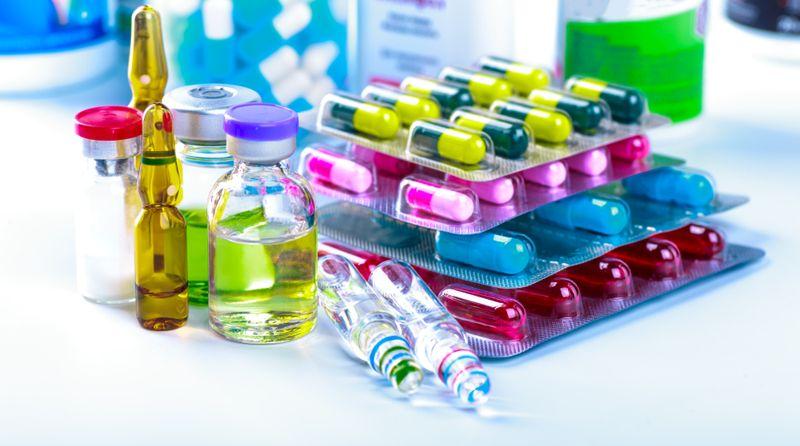 medication Mediastinoscopy