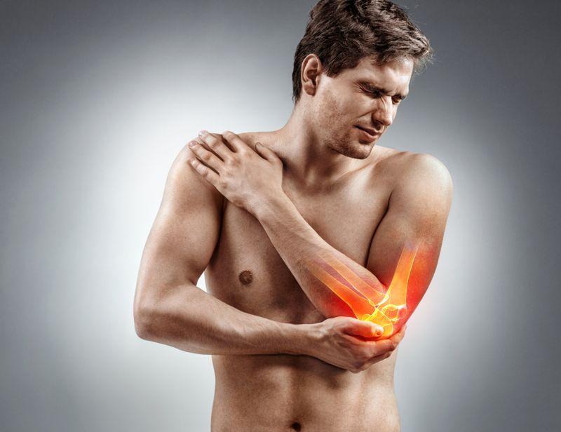inflammation Switchel