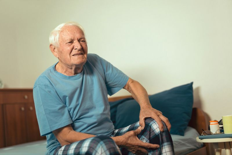 Symptoms and Treatments of Chondrocalcinosis