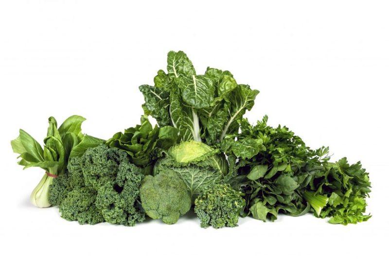 vegetables for liver enzymes