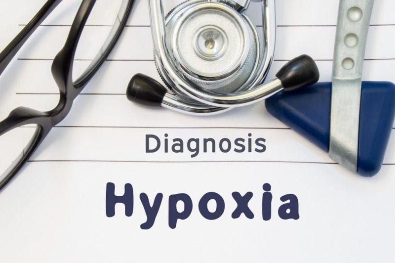 symptoms of hypoxia