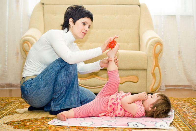 How can you be sure that your child is just experiencing growing pains?