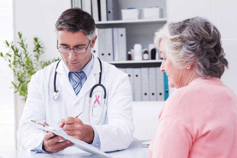 Treatment of hypokalemia