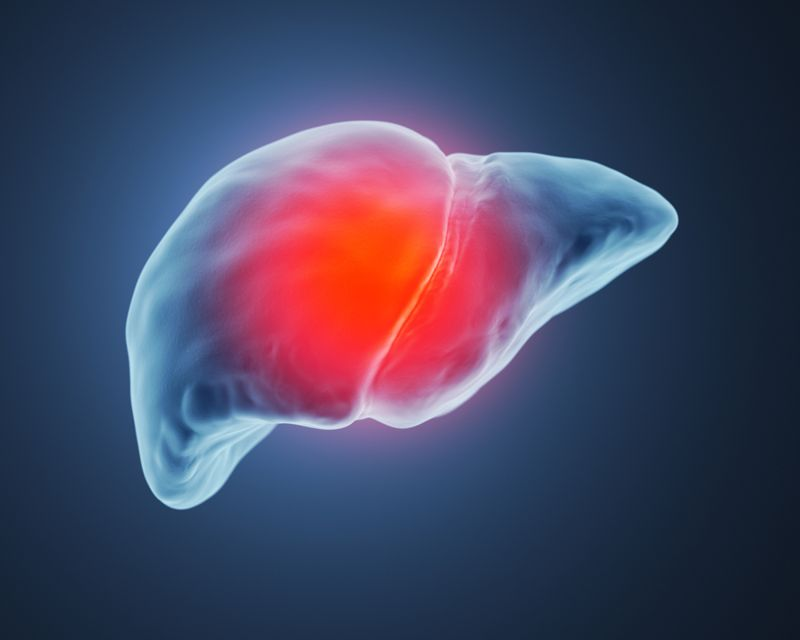 Causes, Symptoms, and Treatments of Liver Pain