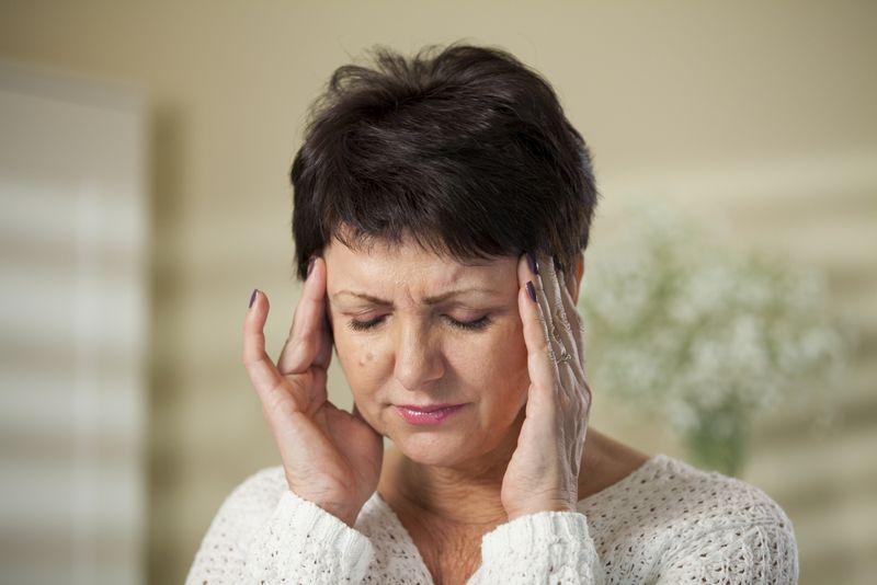 Neuralgia symptoms