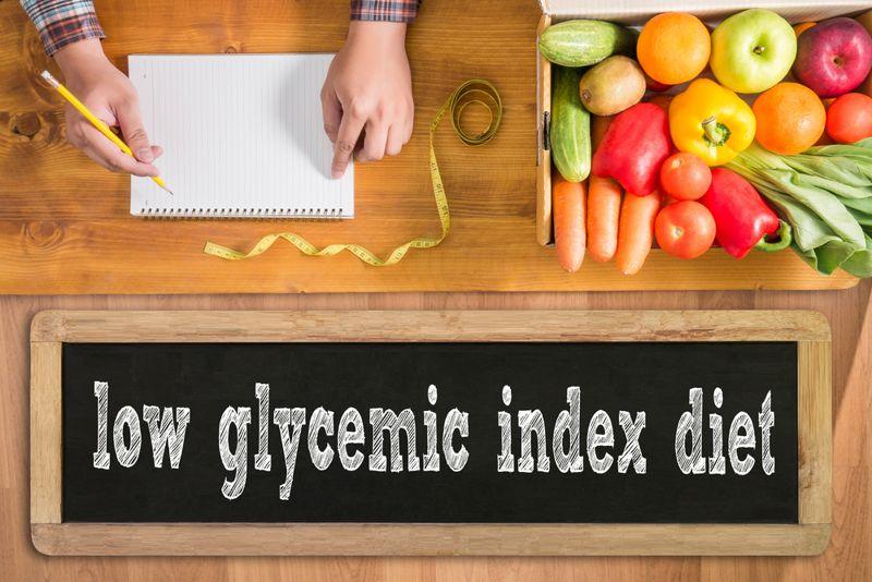 GI glycemic index