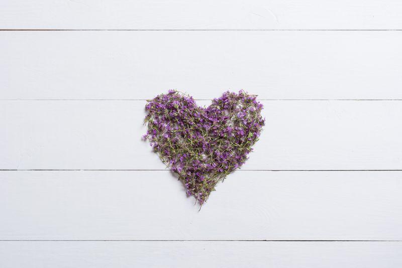 heart health common thyme