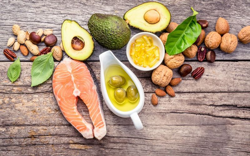 fish Essential Fatty Acids