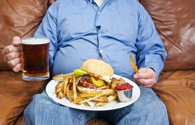 risk factors obesity