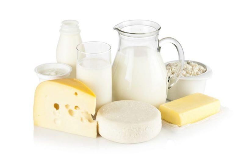 dairy sources of iodine