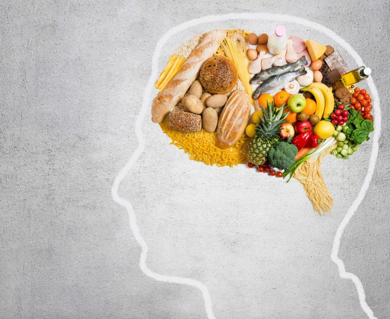Foods That May Slow or Prevent Alzheimer's