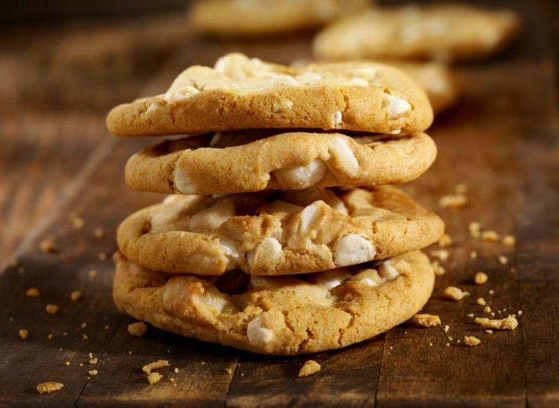 macadamia nuts heart health