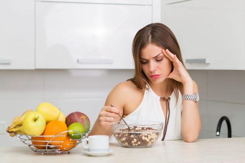 calorie dangers