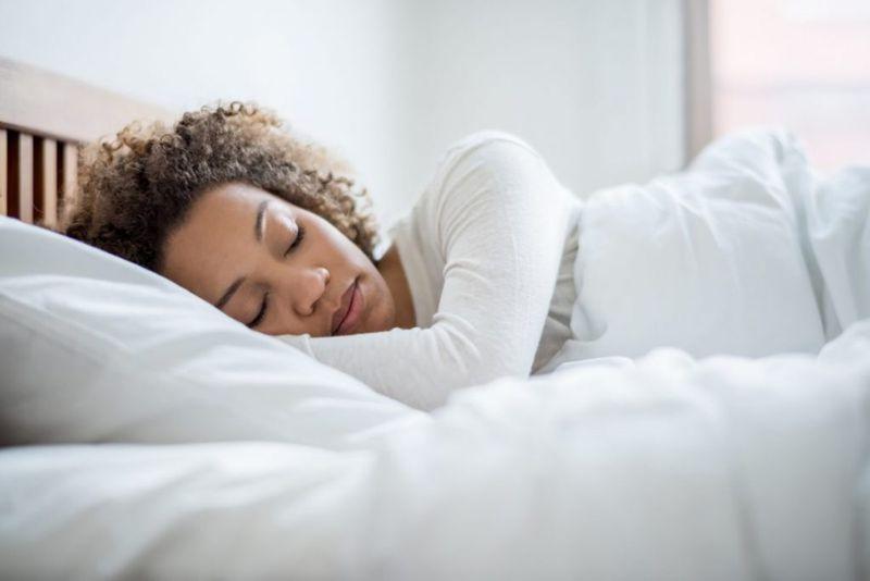 sleep hydrotherapy
