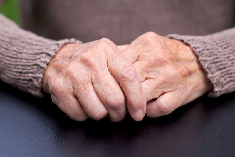 symptoms of reactive arthritis