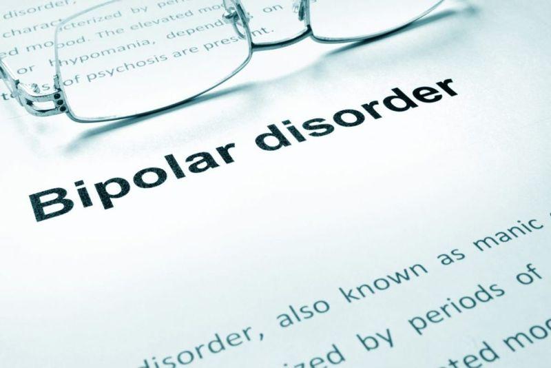 Bipolar disorder text