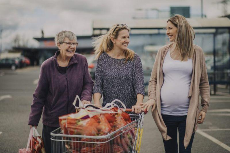 hereditary primary ovarian insufficiency
