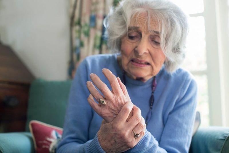 arthritis omega