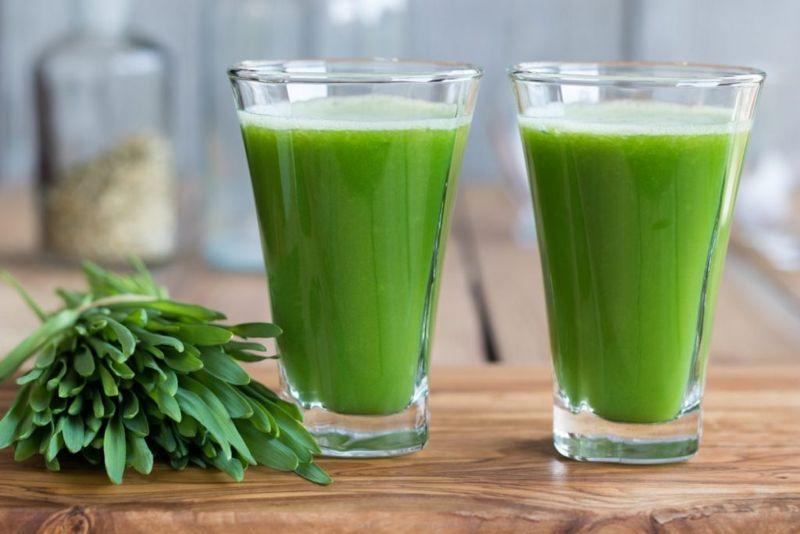 ingredients greens