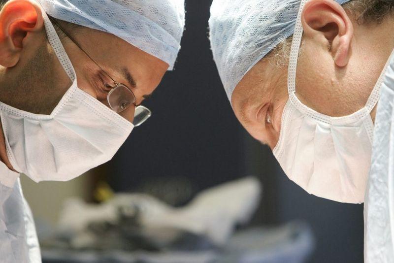 surgery goiter
