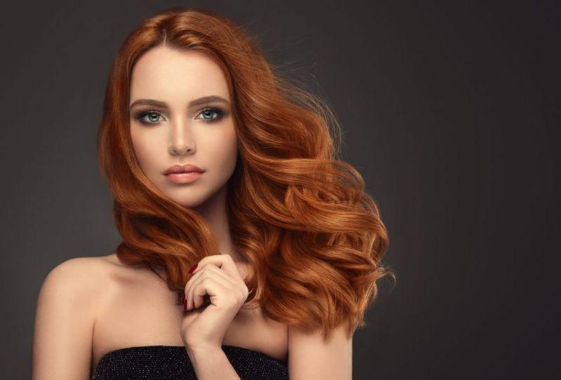 healthy hair pecans