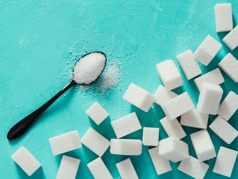 sugars high acid foods