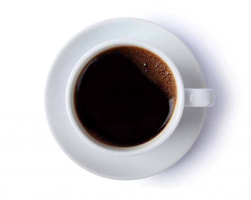Ornish diet caffeine