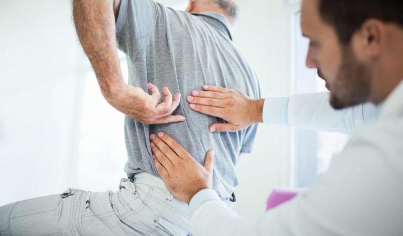diagnosis Hypovolemic shock