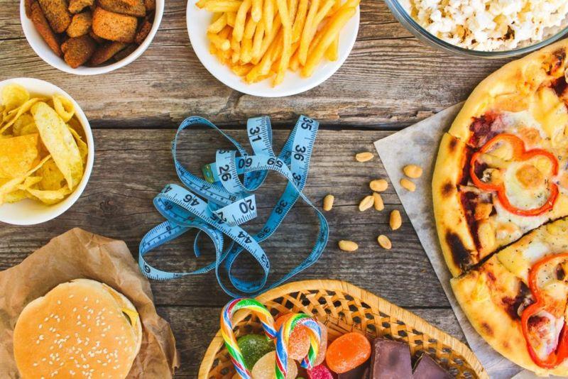 omega-9 fatty acids overeating