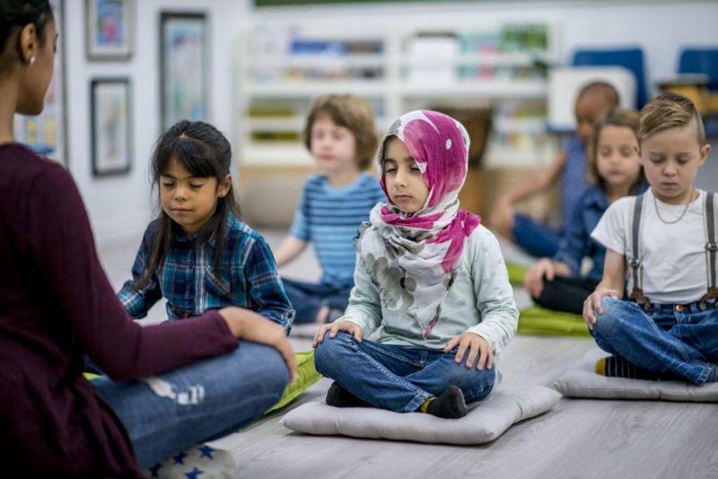 behavior issues in children
