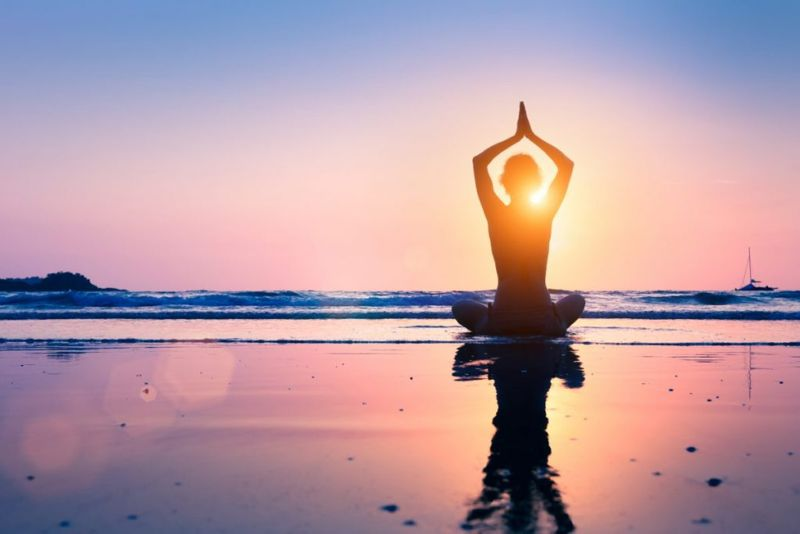 meditation mindfullness REST