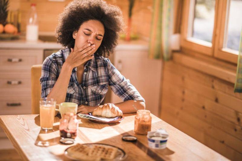 pregnancy taste aversion