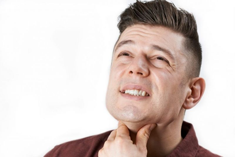 hoarse symptoms and treatments of dry mouth