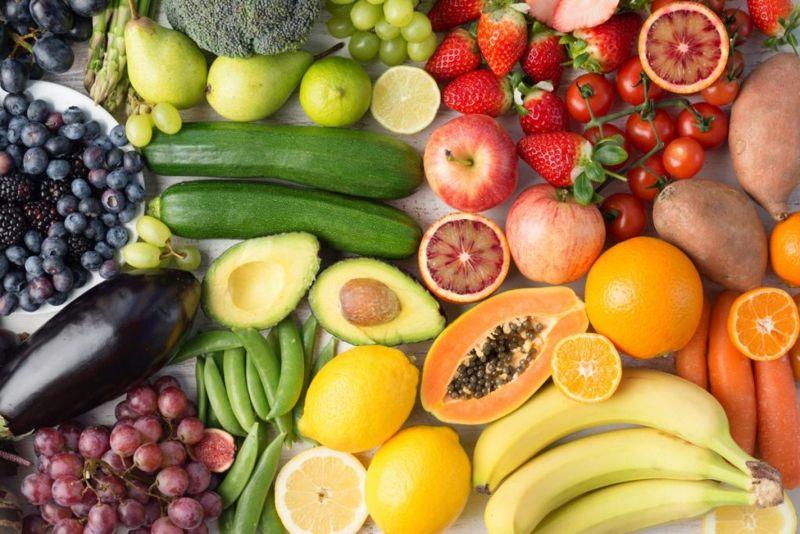 antioxidants carotenoids