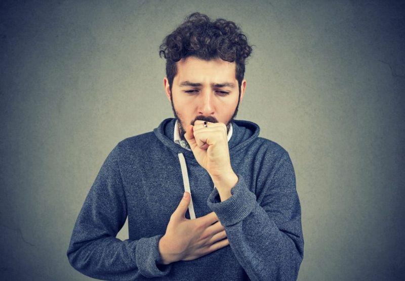 esophagus reflux