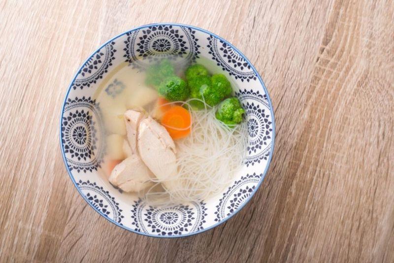 protein Volumetrics Diet