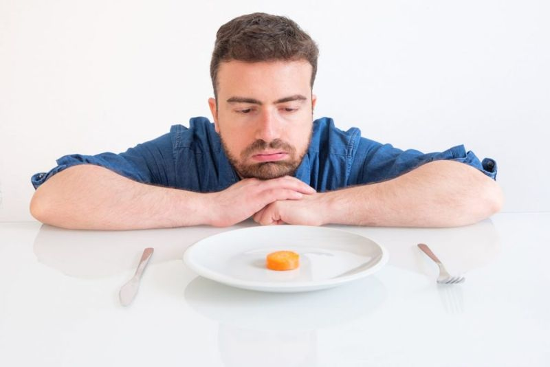 Volumetrics Diet foods