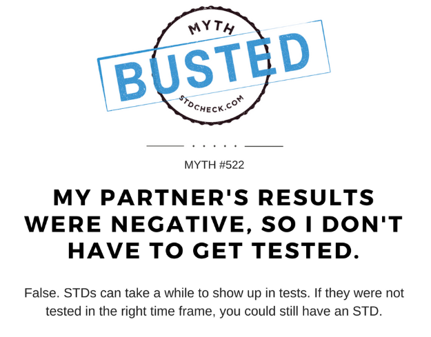 (5) New Ways to Get Tested