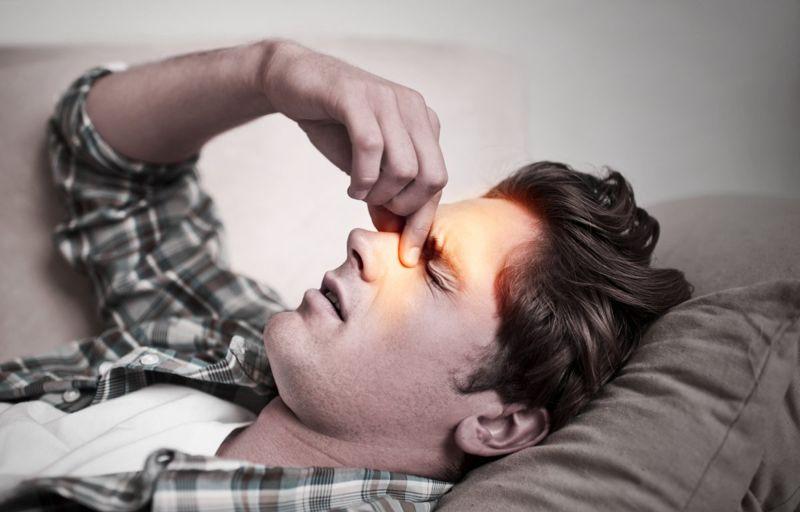 10 Ways to Relieve Sinus Pressure