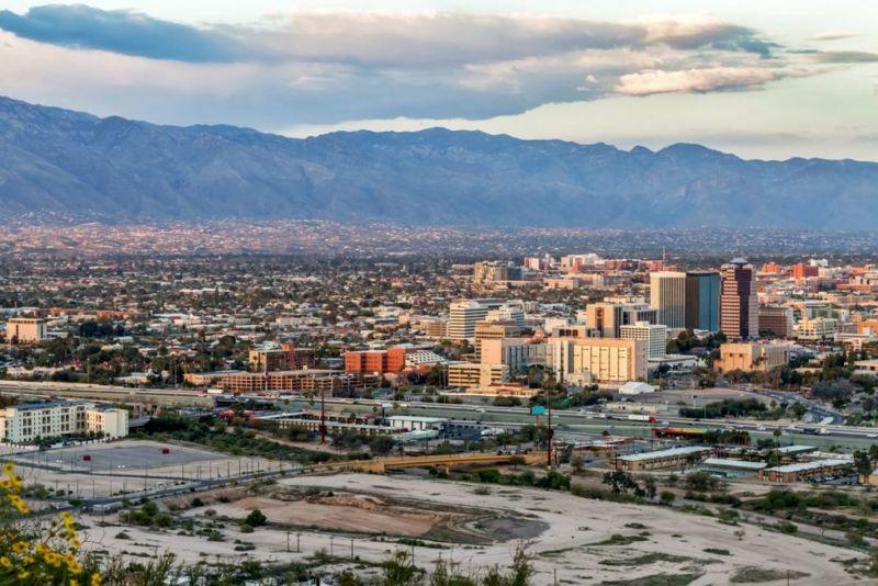 Tucson, Arizona united states