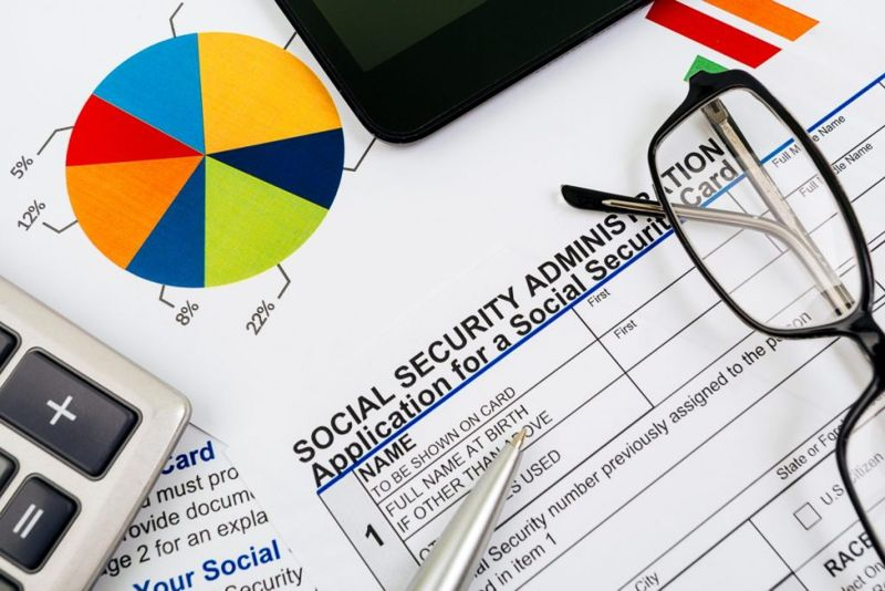 Social Security tax exemptions