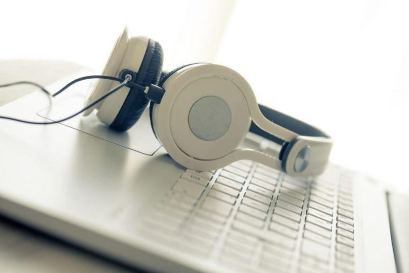 Work Online as a Transcriptionist