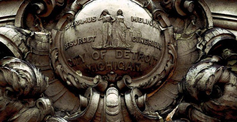 United States Detroit