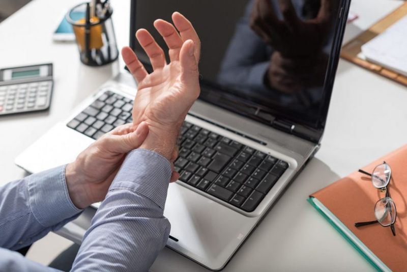 Carpal Tunnel Syndrome Musculoskeletal Pain
