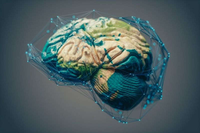 brain abasia