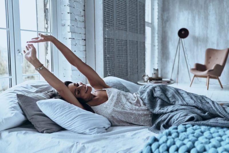 sleep and benefits of glycine
