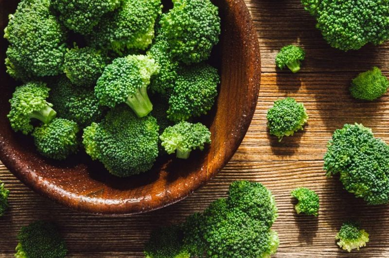 vegetables suitable for the diabetic diet