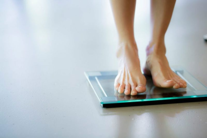 weight loss Greater trochanteric pain syndrome